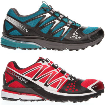 Salomon Ladies XR Crossmax Guidance Run Shoes aw12