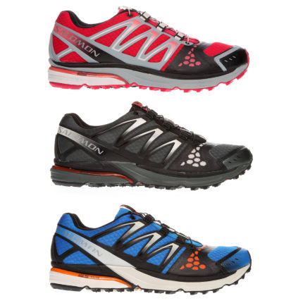 Salomon XR Crossmax Neutral Shoes AW12