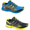 Salomon XR Mission Shoes AW12