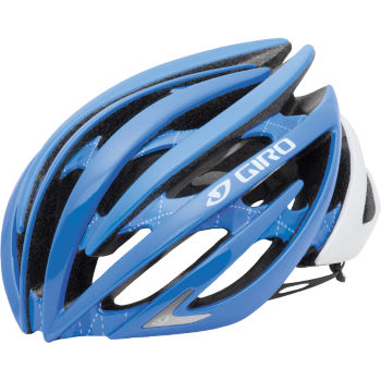 Giro Aeon Road Cycling Helmet 2012 - Garmin Barracuda