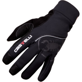 Castelli Chiro Due Windproof Winter Gloves 2012