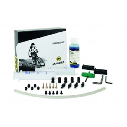 Magura Mini Service Kit For All Brake Model Types