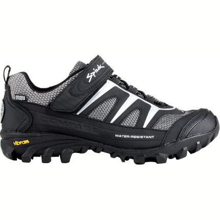 Spiuk Compass MTB Shoes 2012
