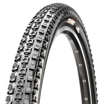 Picture of Maxxis Crossmark 26 x 2.25 70A Folding MTB Tyre