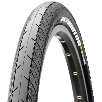 Maxxis Detonator 62A Wired Road Tyre