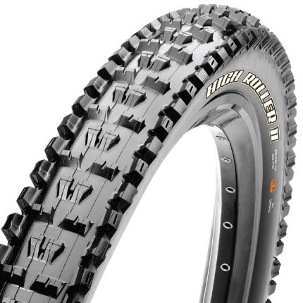 Maxxis High Roller II 60A MTB Tyre