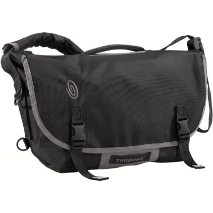 Timbuk2 D-Lux Laptop Messenger Bag 14L - Small