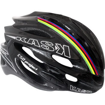 Kask Vertigo Road Helmet 2012 - World Champion Stripes