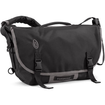 Timbuk2 D-Lux Laptop Messenger Bag 24L - Medium