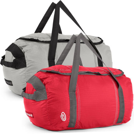 Timbuk2 Hidden BFD Packable Duffel Bag