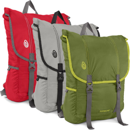 Timbuk2 Hidden Swig Packable Rucksack