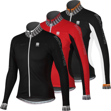 Sportful BodyFit Pro Windstopper Jacket 2012