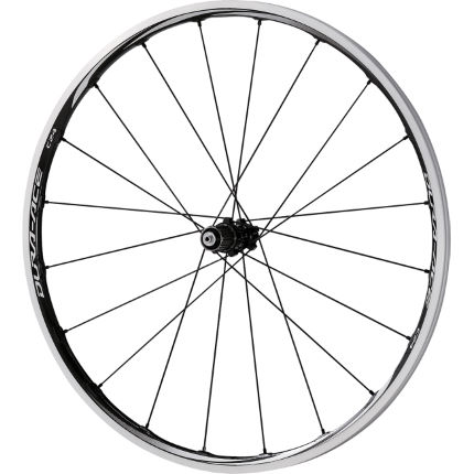 Shimano Dura Ace 9000 C24 Clincher Rear Wheel 2014