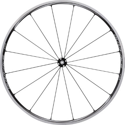 Shimano Dura Ace 9000 C24 Clincher Front Wheel
