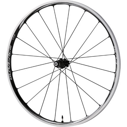 Shimano Dura Ace 9000 C24 (Tubeless) Clincher Rear Wheel