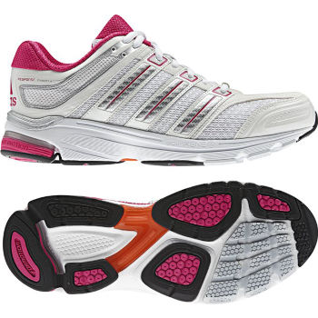 Adidas Ladies Response Stability 4 Support Shoes AW12
