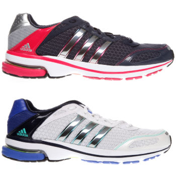 Adidas Ladies Supernova 4 Glide Shoes AW12