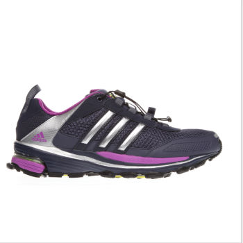 Adidas Ladies Supernova Riot 4 Shoes AW12