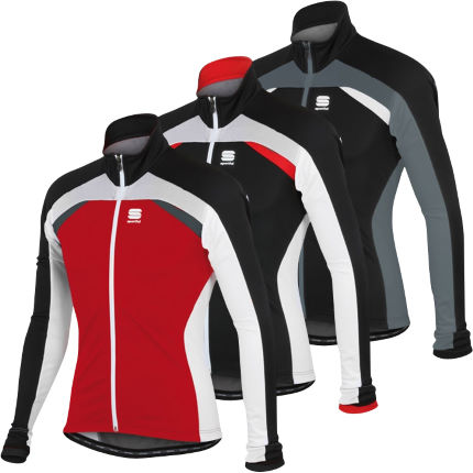 Sportful Medio WindStopper Jacket