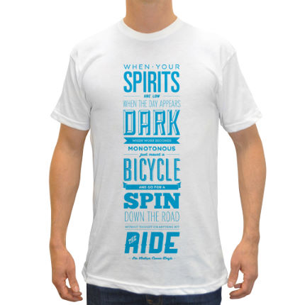 Team Sky Type T-Shirt