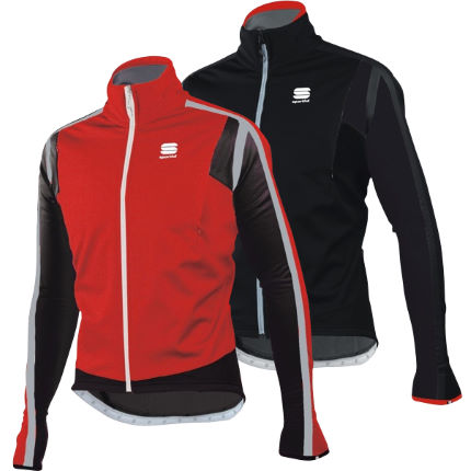 Sportful Flash SoftShell Jacket AW12