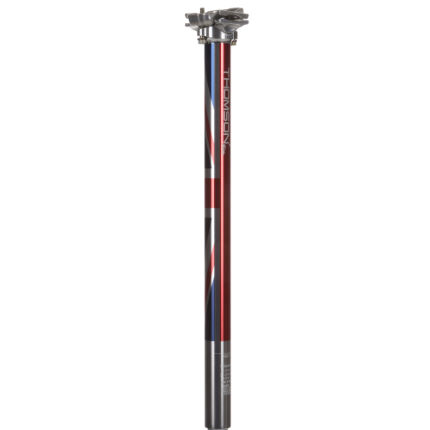 Thomson Elite (Union Jack) Inline Seat Post
