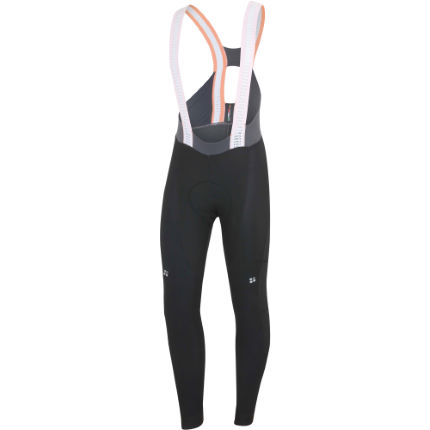 Sportful Total Comfort fietsbroek met bretels