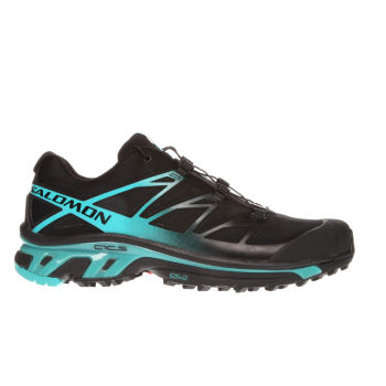 Salomon Ladies XT Wings 3 Shoes AW12