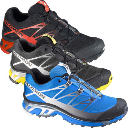 Salomon XT Wings 3 Shoes - SS13