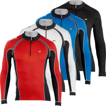 Northwave Force Long Sleeve Jersey 2012