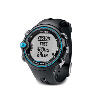 Montre de natation Garmin Swim