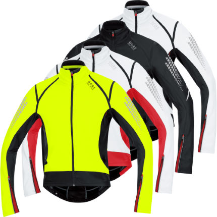 Gore Bike Wear Xenon 2.0 Softshell Jacket - 2012