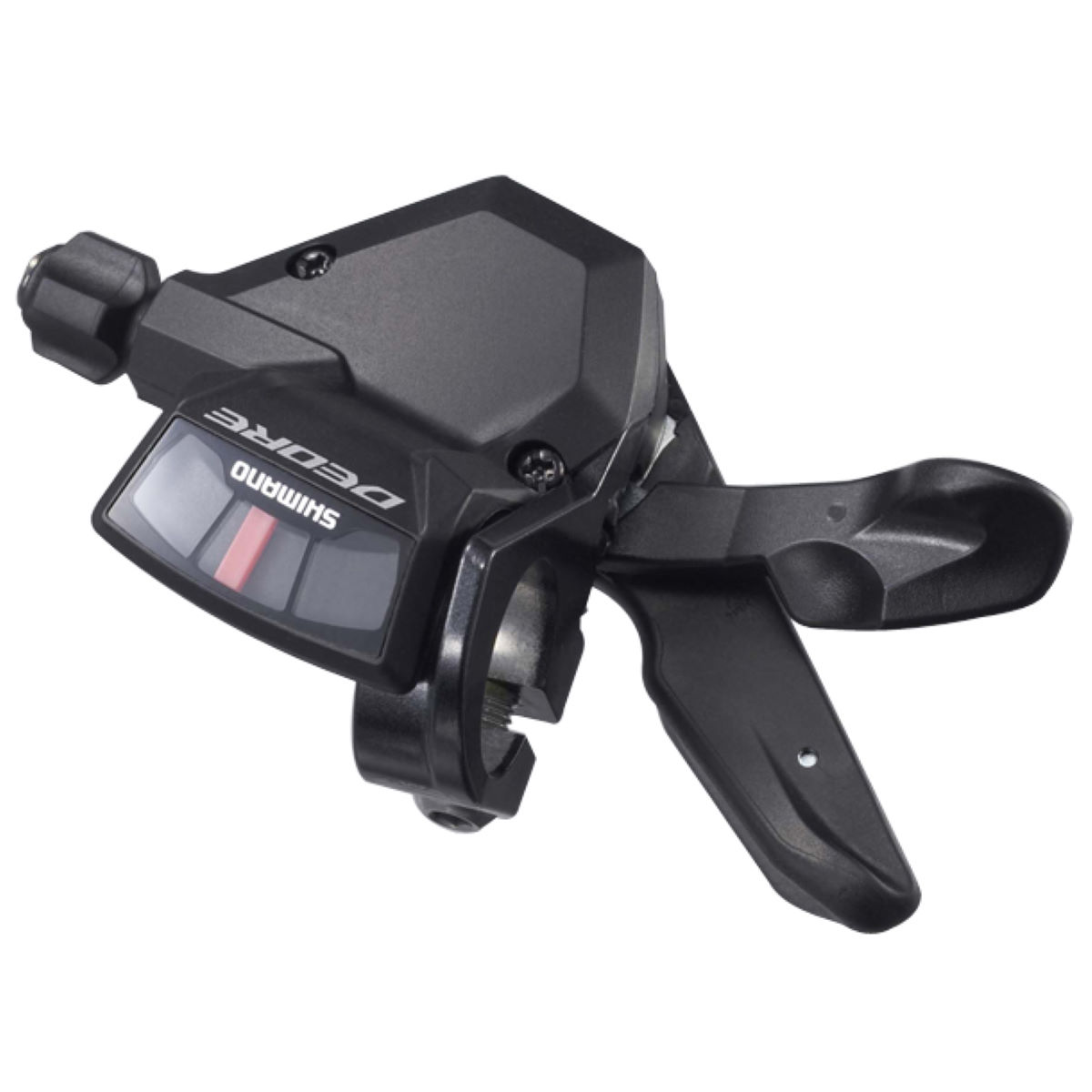 Commandes Shimano Deore M590 9 vitesses Rapidfire (paire) - 9 Speed