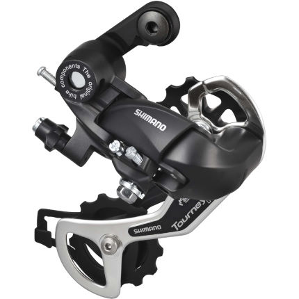 Shimano RD-TX35 6/7-Speed Direct-Mount Rear Derailleur