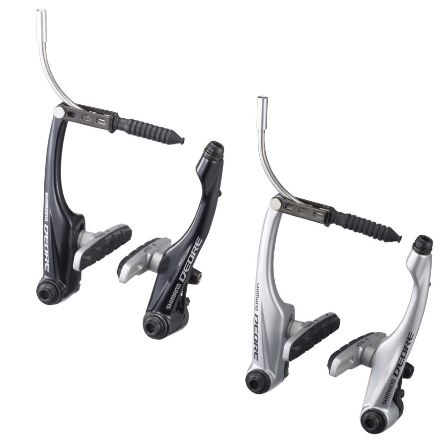 shimano br m590 deore v brake rim brakes. Black Bedroom Furniture Sets. Home Design Ideas