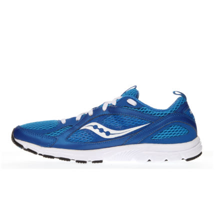 Saucony Ladies Grid Fiya Shoes AW12