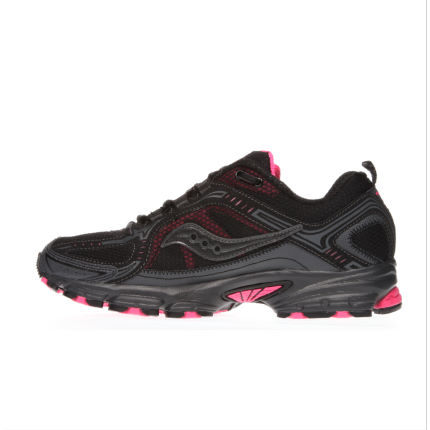 Saucony Ladies Excursion TR 6 Shoes
