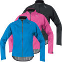 Gore Bike Wear - レディース Oxygen GoreTex Active Shell ジャケット - AW12