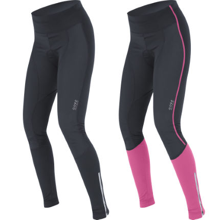 Gore Bike Wear Power Softshell Radtight Damen 2012