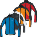 Gore Bike Wear Path 2.0 Active Shell Convertible Jacket