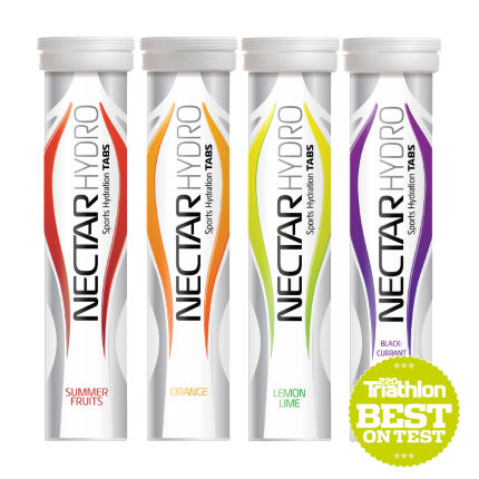 Nectar Fuel Systems Hydro - 20 Hydration Tabs