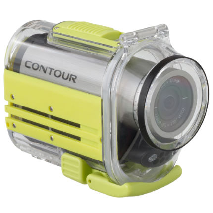 Contour Plus Waterproof Case