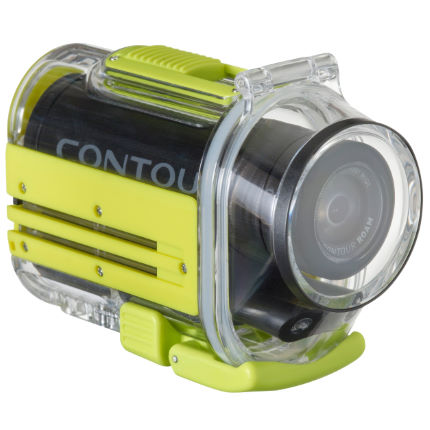 Contour ROAM Waterproof Case
