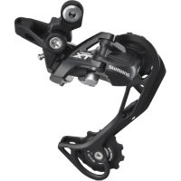 Shimano XT M780 10-speed Shadow achterderailleur