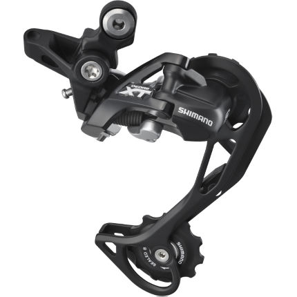 Shimano XT M781 10 Speed Shadow Rear Derailleur