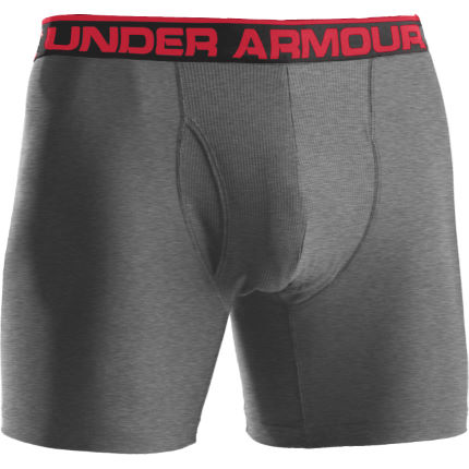 Under Armour The Original 6 Inch BoxerJock - do not use