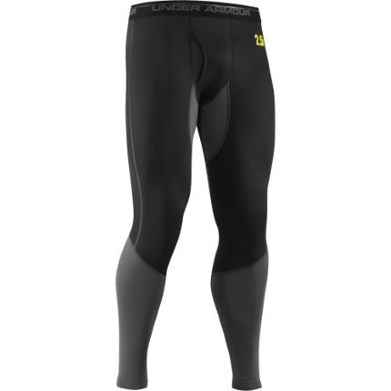 Under Armour - Base Map 2.5 レギンス