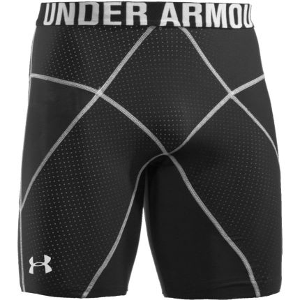 Under Armour - HeatGear CoreShort Prima - SS14