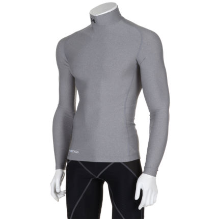 Under Armour EVO ColdGear Compression Mock - SS14
