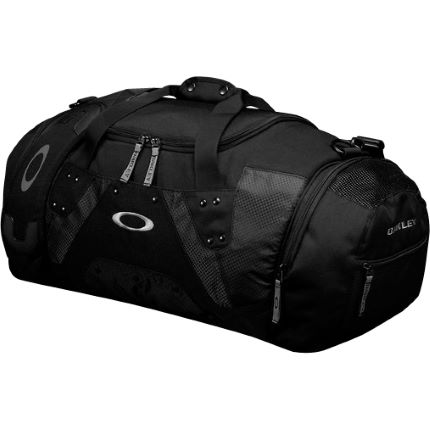 すべての講義 l リットル : Oakley Large Carry Duffel Bag
